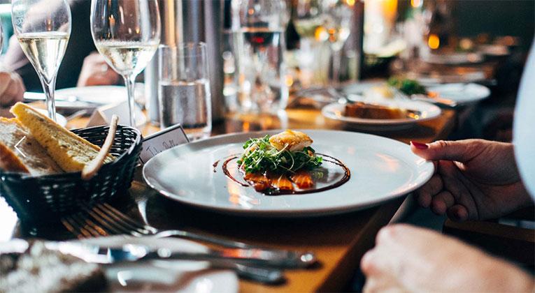2017 Fundraising Dinner